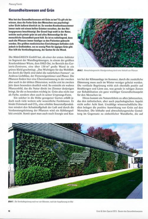 Ernst und Sohn, Ausgabe 09_2015